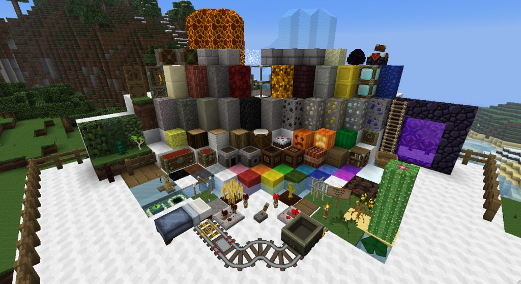 Sphax PureBD Craft - Main
