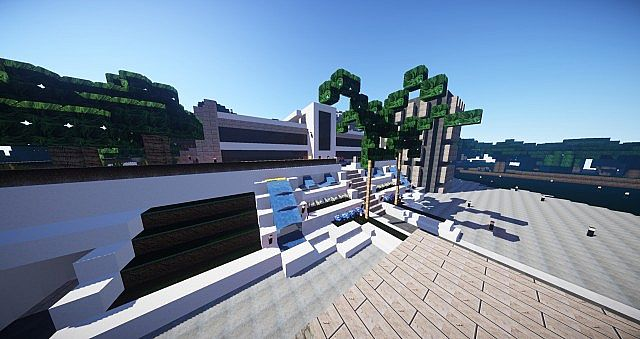 JammerCraft for Minecraft