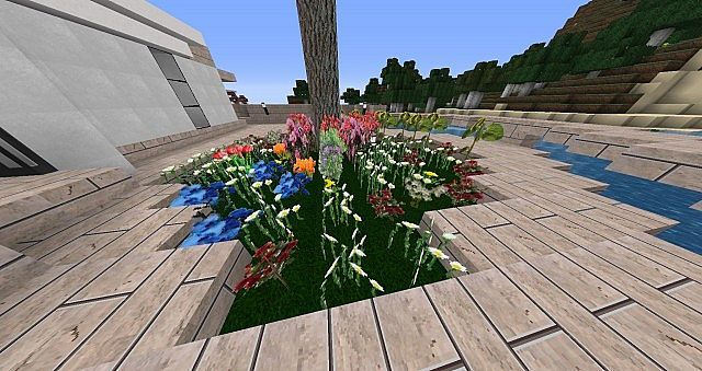 JammerCraft Resource Pack 1