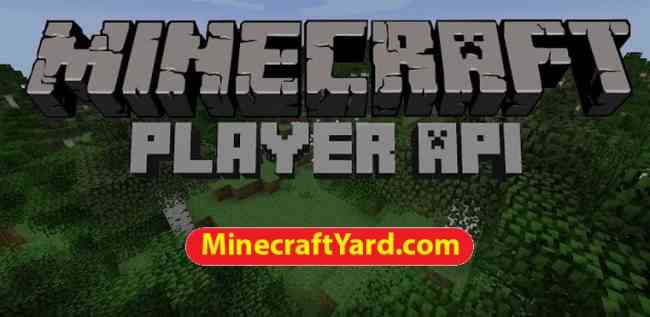 Player API for Minecraft 1.12/1.11.2