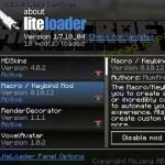 LiteLoader 1