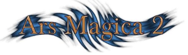 Ars Magica Mod 2