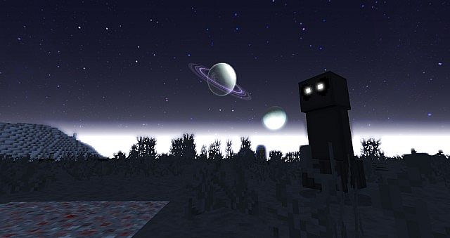 A New World Resource Pack 2