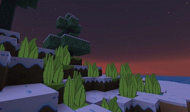AdventureCraft Resource Pack 4