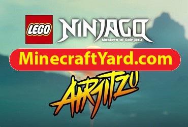 Ninjago Airjitzu 1.11/1.10.2