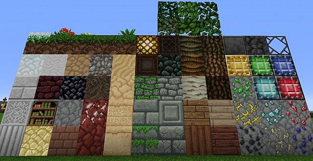 Arestian's Dawn Resource Pack 5