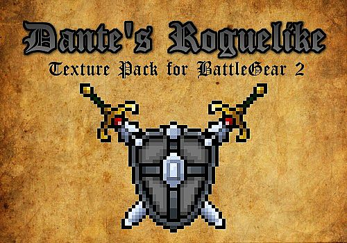 BattleGear 2 Resource Pack