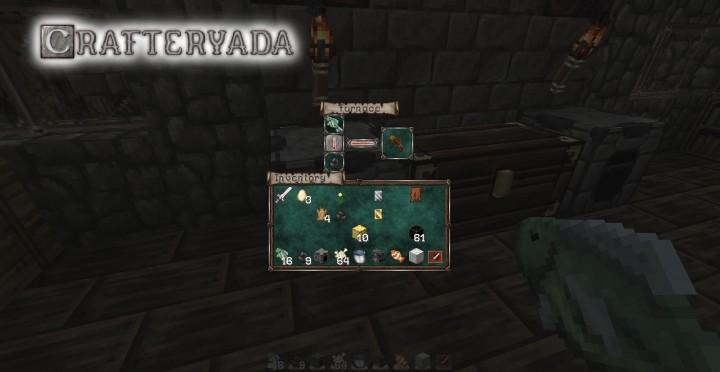 Crafteryada Resource Pack 5