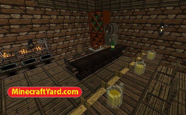 DecoCraft 2 Mod 3