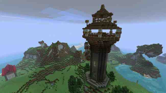 Dokucraft Resource Pack 1.11.1/1.11/1.10.2