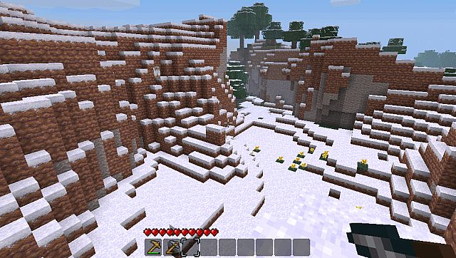 Eldpack Resource Pack 4