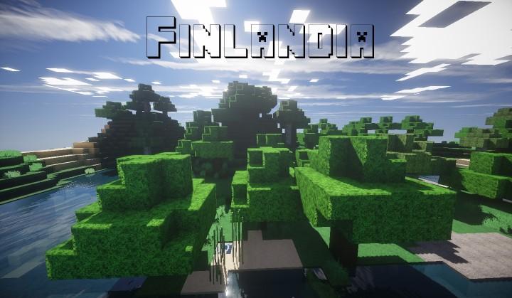 Finlandia Resource Pack 6
