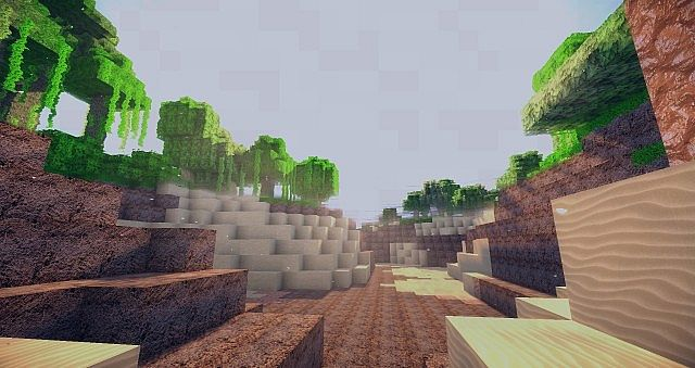 Intermacgod Realistic Resource Packs 7
