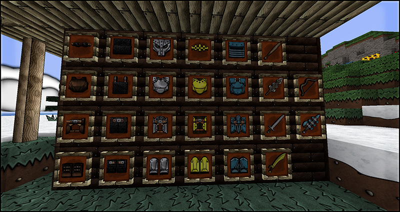 KayneCraft Resource Pack Main 2