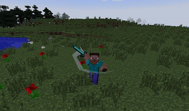 MO' Bends Mod 1.11/1.10.2/1.9.4 for Minecraft Download