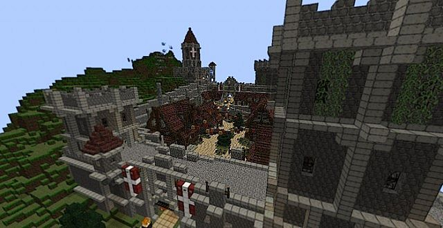 Moray Medieval Victorian Resource Pack 1