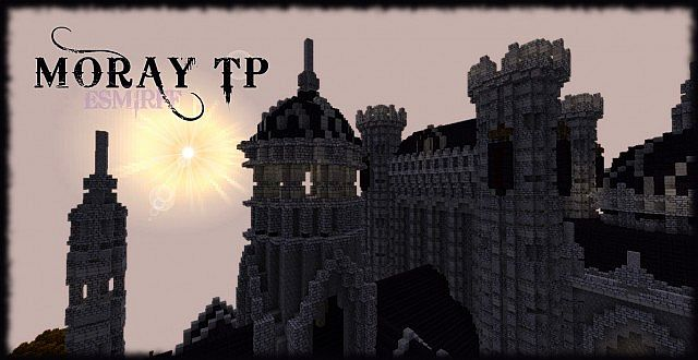 Moray Medieval Victorian Resource Pack