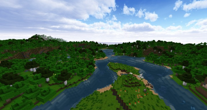 OmniJar's Realistic Resource Pack 1