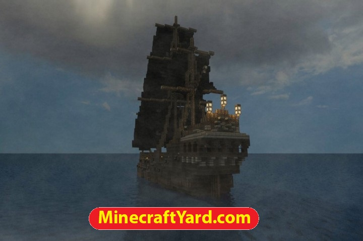 Pirates of the Caribbean Resource Pack
