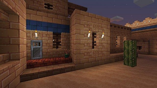 Pixel Day Dream Resource Pack 5