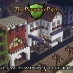 Pumpkin Patch Resource Pack 1