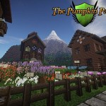 Pumpkin Patch Resource Pack 2