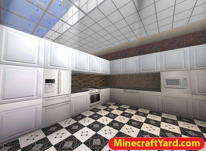 RadPack Appliances and Cabinets Mod 2