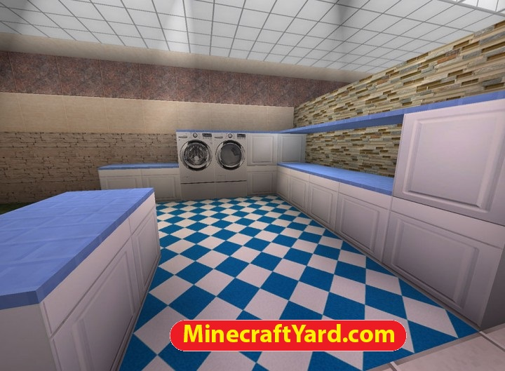 RadPack Appliances and Cabinets Mod 1.12.2/1.12.1/1.11.2/1.10.2/1.9.4