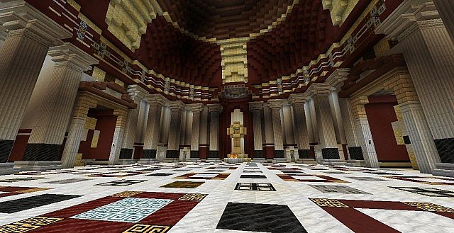 Romecraft Resource Pack 2