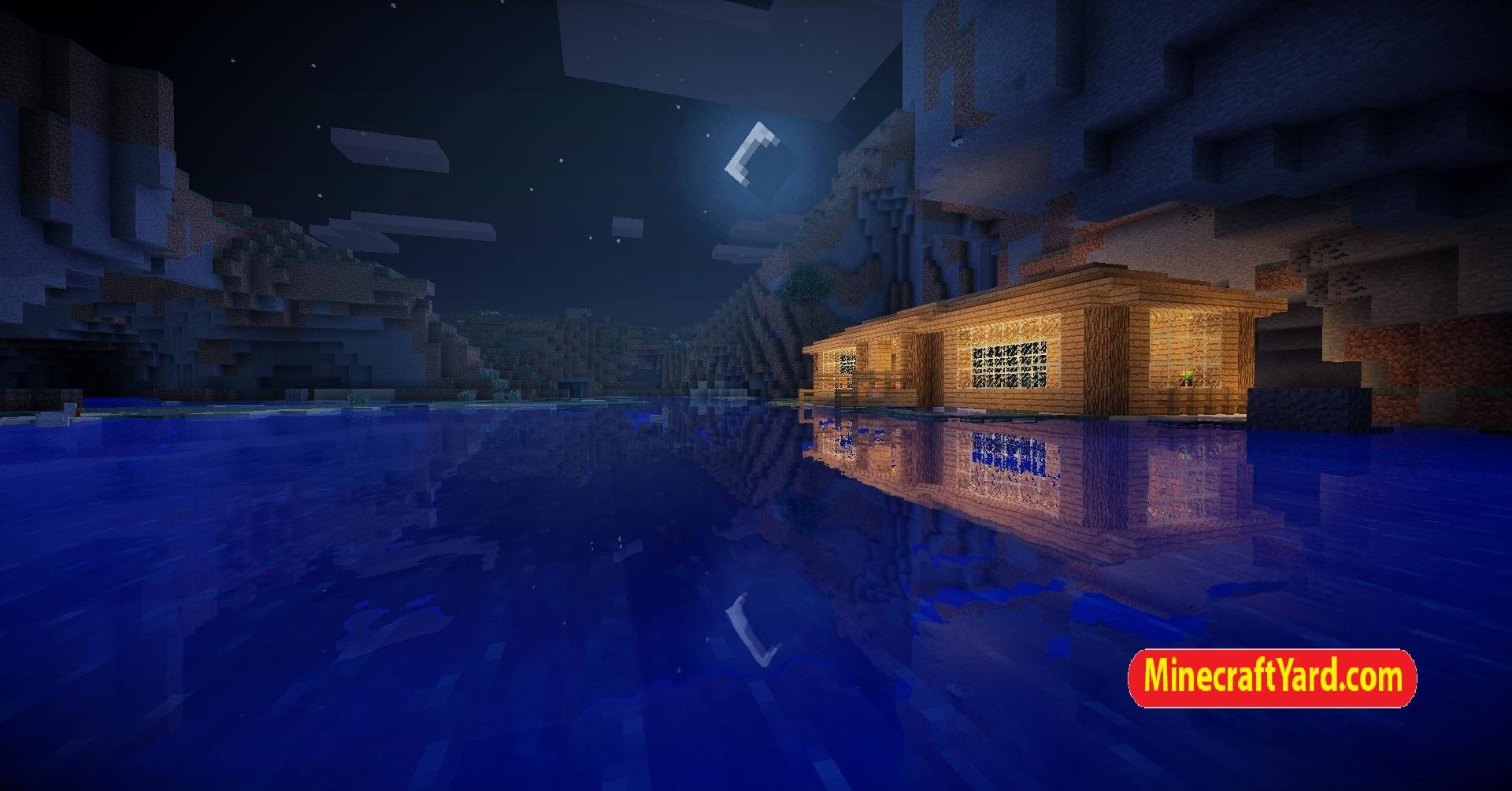 how to use shaders on minecraft