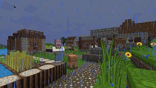 Silver Mines Resource Pack Main 2