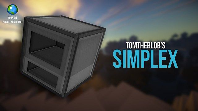 Simplex Resource Pack 1