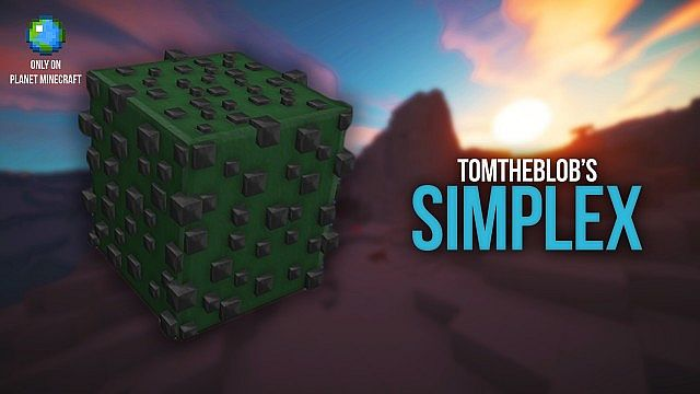 Simplex Resource Pack 2