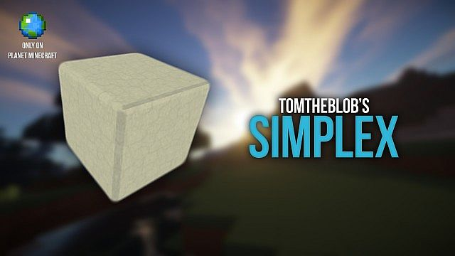 Simplex Resource Pack 3