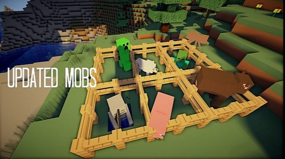 Simply Modern Resource Pack 3