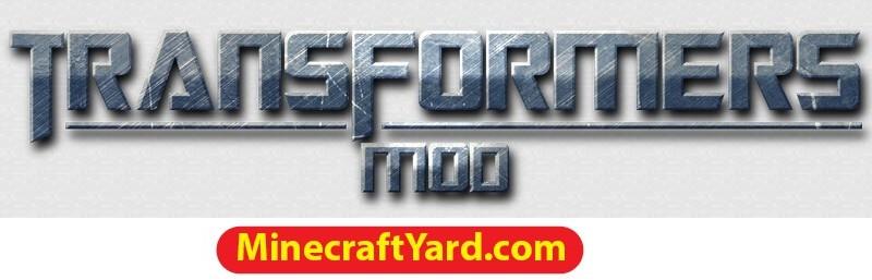 Transformers Mod 1.12.2/1.11.2