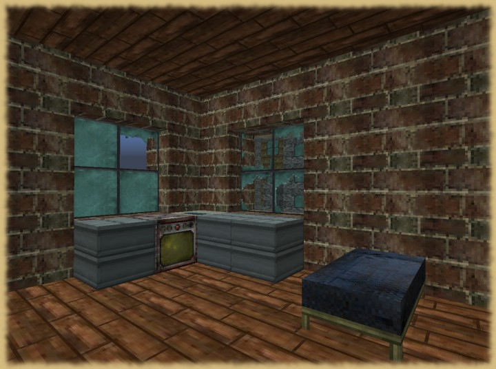 Vaultcraft Resource Pack 3