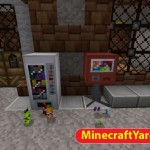 Vending Machines Mod 2