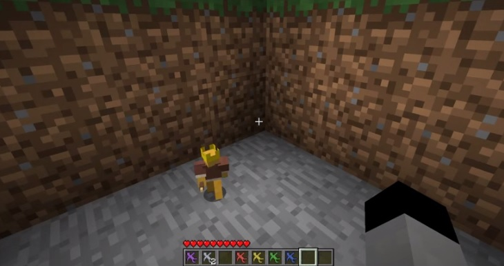 Clay Soldiers Mod 1