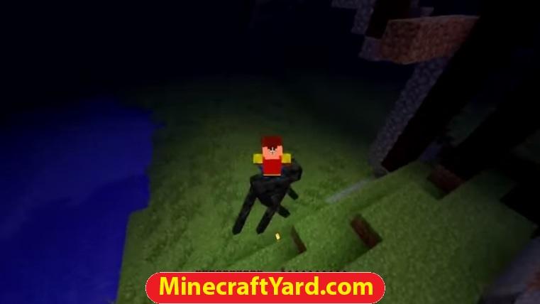 CreepyPastaCraft Mod 3