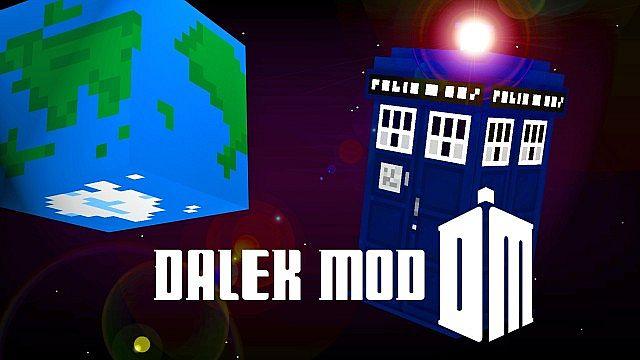 Dalek Mod 1
