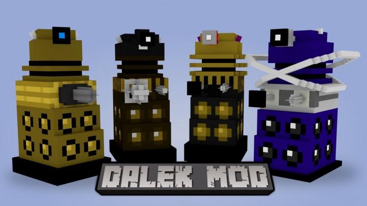 Dalek Mod 2