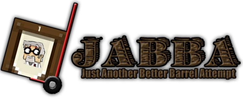 Jabba Mod 1.11.2/1.10.2/1.9.4
