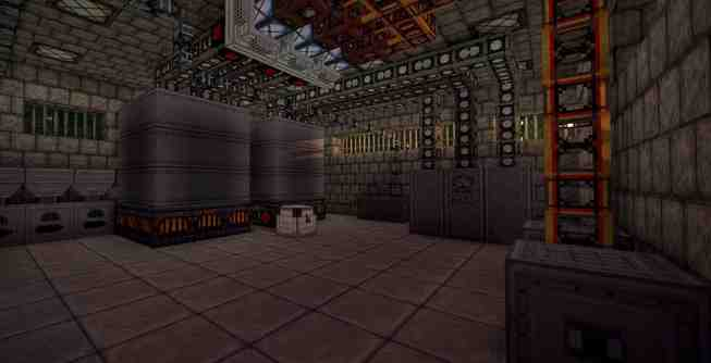 John Smith Legacy Resource Pack 1.12/1.11.2/1.10.2