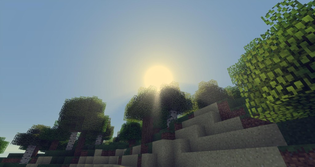MrMeepz Shaders 6