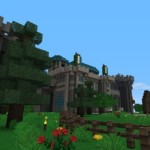 Ovos Rustic Resource Pack 1