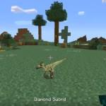 PaleoCraft Mod 4