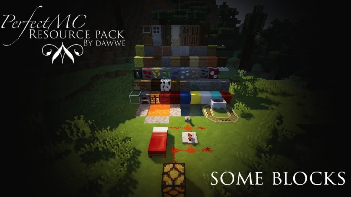 PerfectMC Resource Pack 2