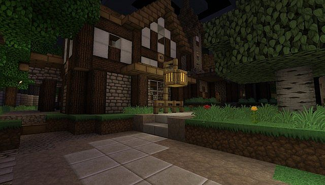 Persistence Resource Pack 3