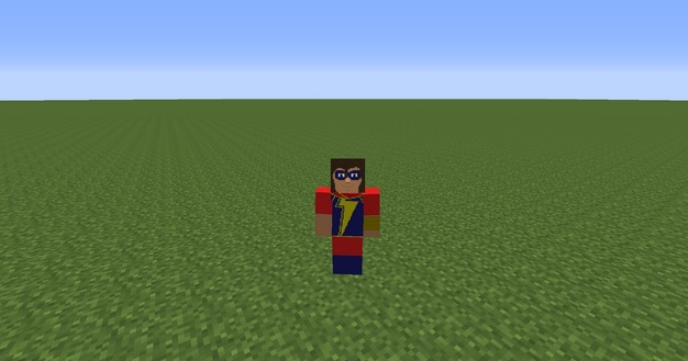 Super Human Mod 3